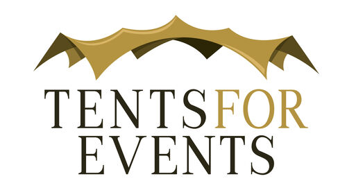 Tents for Events staand